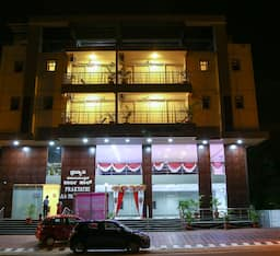 Hotel The Verda Prakyathi