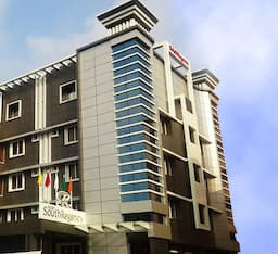 Hotel South Regency, Ernakulam