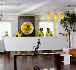 Lemon Tree Hotel, East Delhi Mall, Kaushambi, New Delhi