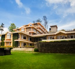 Hotel The Carlton