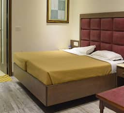Hotel World Choice Melrose Eco