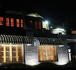 Hotel The Heritage Resort