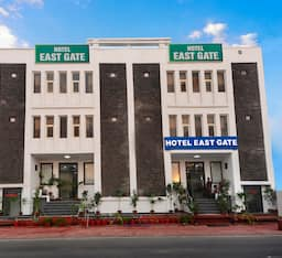 Hotel East Gate, Agra