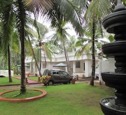 Hotel The Malabar Beach Resort