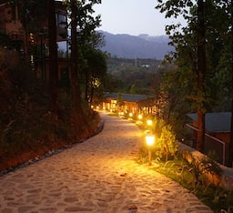 Hotel The Sal Woods Forest and Spa