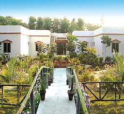 Hotel Radiance Tiger Roar Resort