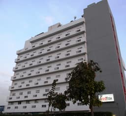 Red Fox Hotel Chandigarh, Chandigarh