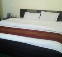 Hotel The hotel suru view is located at 1km from the kargil  city ...