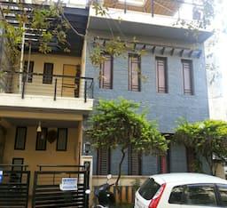 Hotel Vinayak service Appartment , Bangalore