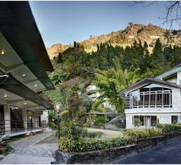 Hotel Summit Norling Resort & Spa