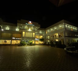 Sara Hotels and Apartments, Cochin