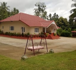 Hotel Coorg Holiday cottage