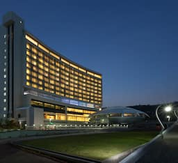 Hotel United 21 - The Grand