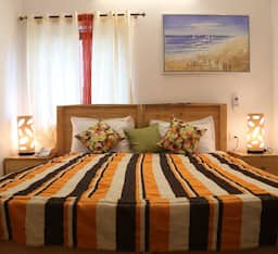 Hotel TG Stays 1342/A Tembwada