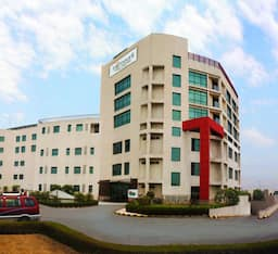 Hotel Fairmount Inns - Suites