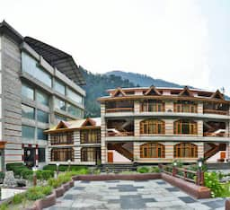 Hotel ADB Rooms Nams Resort and Spa