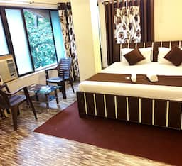 Hotel Executive Kalpataru Service Apartment