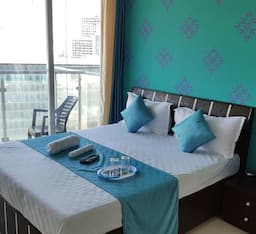 Hotel Executive Lotus Service Apartment