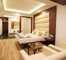 Radha Residency By Royal Collection Hotels, Mussoorie