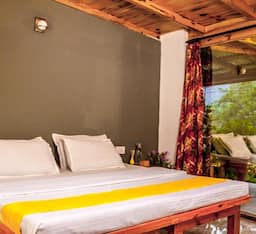 Hotel The Hammock Bhimtal - Pura Stays