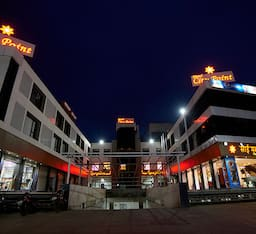 Hotel City Point Shirdi, Shirdi