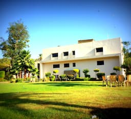 Hotel Achal Resort By Ashoka