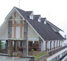 Hotel Parakkat Nature Resort