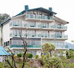 Hotel Fernhill Resort