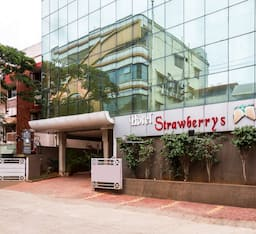 Hotel Treebo Strawberrys