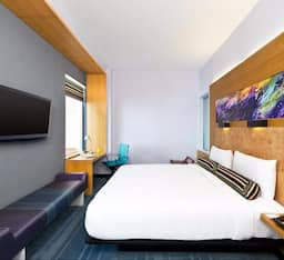 Aloft Splash Room - Double