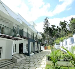 Hotel Le Villagio Holiday Apartments