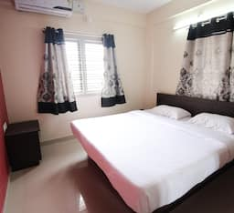 Hotel Stayvel Service Apartments