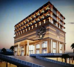 The E Hotel Unit Of Eskay Resort Pvt.Ltd, Mumbai