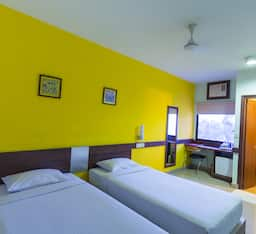 Hotel Ginger (Whitefield)