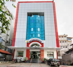 Hotel Treebo Teekay International