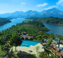 Hotel Sharoy Resort