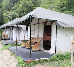 Hotel Hidden Valley Camps & Resorts