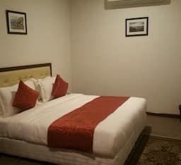 The Courtyard Hotel, Ludhiana