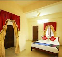 Hotel Mackal Residency Anakkara , Thekkady
