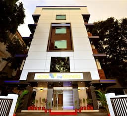 Hotel The Moneta, Pune