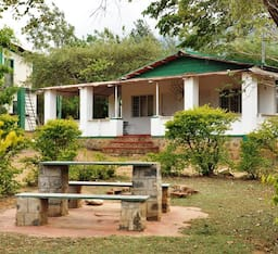 Hotel Kings Wild Retreat