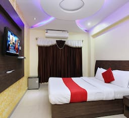 Hotel MB International, Mysore