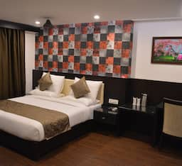 Hotel City Grand, Gwalior