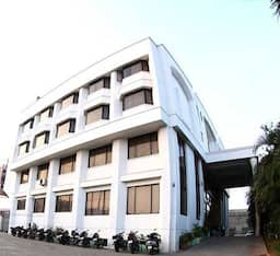 Hotel Sindhu International, Tirupati