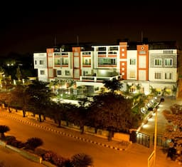 Hotel Vishal Prakruthi Resort  (Medak District)