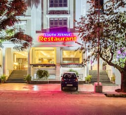 Hotel Treebo South Avenue
