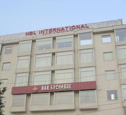 Hotel HBL International, Gurgaon