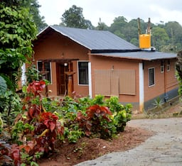 Hotel Coffee Bliss Homestay
