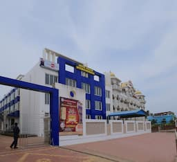 Balaji International (Berries Group Of Hotels), Puri