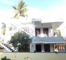 Hotel Breath inn , Cochin